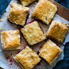 Cream Cheese Danish