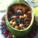 Baby Fruit Baskets