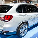 BMW X5 eDrive Concept 843637