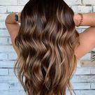 13 Incredible Balayage Dark Brown Hair Colors to Steal