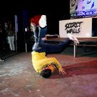 Breakdancing As an 2024 Olympic Sport? It's a Possibility