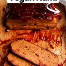 Vegan Seitan Ham Video Tutorial