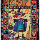 Witch Quilt
