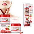 17.0US $ |Original GOJI cream 100g facial anti aging anti wrinkle creams eye revitalizing whitening cream CC Cream Skin care Set| |   - AliExpress