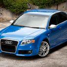 Audi B7 RS4 2