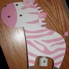 Zebra Nursery