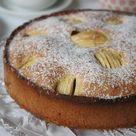 REZEPT: schneller glutenfreier Apfelkuchen