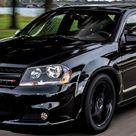 Dodge Avenger 1  Top Five Fantastic Experience Of This Year's Dodge Avenger 1 - AH – STUDIO Blog