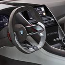 2017 BMW 8 Series Concept   Interior