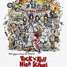 Rock 'n' Roll High School (1979) - IMDb