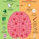 Great Poster!  Left Brain vs Right Brain  ~   #poster #taolife