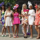 Race Day Outfits