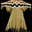 Native American Dress