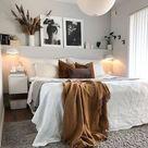 #Foto   Bedroom interior, Home bedroom, Bedroom inspirations