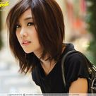 Asian Bob