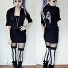Goth Outfits