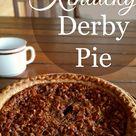 Derby Pie