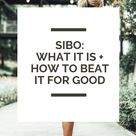 Small Intestinal Bacterial Overgrowth (SIBO): What is it? [Full Guide]