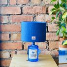 2 Person Make Your Own Bottle Lamp Deal