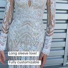 Long sleeve love