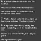 20 Jokes That Only Intellectuals Will Understand