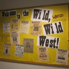 Western Bulletin Boards