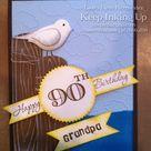 Grandpa Birthday Cards