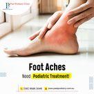 Peel Podiatry Clinic | Podiatry Services Mandurah