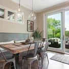 Dining Room design, decor, photos, pictures, ideas, inspiration, paint colors and remodel - Page 1
