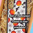 Halloween Phone Case, Hamarys Cute Phone Cases