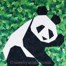 Panda Quilt