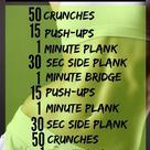 Best Exercise For Abs