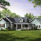 Farmhouse Layout