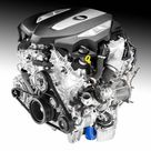 2016 Cadillac CT6  Top Speed