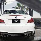 2011 BMW 1 Series M Coupe   1 Fine M