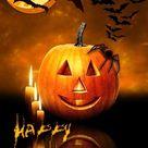 Halloween - 2 Fonds d'écran Gratuits pour ton Mobile