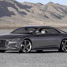 More Details On Next Gen Audi A8