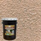 Daich RollerRock Orange brown/Satin Satin Interior or Exterior Anti Skid Porch and Floor Paint 5 Gallon   RRPL GIN 189