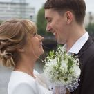 Wedding Photo Editing Examples `Before   After`