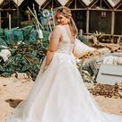 Hannah Wedding Dress
