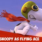 How to Draw Snoopy the Flying Ace from The Peanuts Movie Drawing Tutorial   How to Draw Step by Step Drawing Tutorials