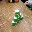 Fun Team Building Games