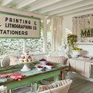 Vintage Cottage Charming Home Series   Town & Country Living