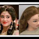 Beautiful Wedding Hairstyle : Easy Hairstyles