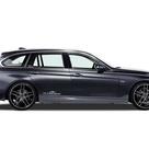 AC Schnitzer 2013 BMW 3 Series Touring F31 ...   GABEtumblr