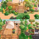 20 Junglecore Island Ideas For Animal Crossing: New Horizons – FandomSpot