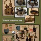 Get Home Bag