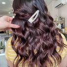 Brown Hair Styles