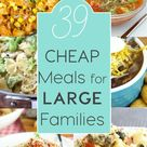 Cheap Recipes