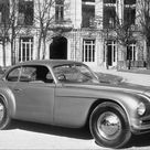 1946 Alfa Romeo 6C 2300 Villa DEste   Dailyrevs